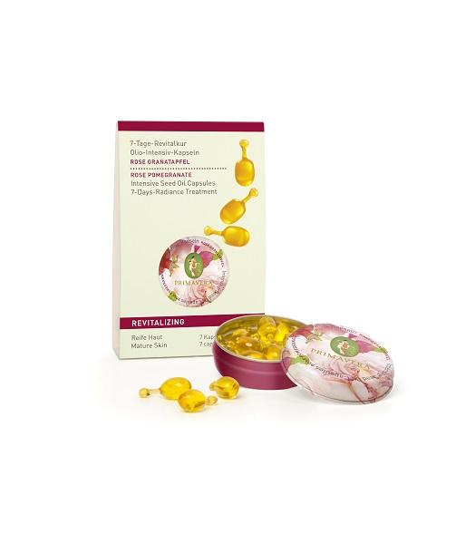 玫瑰青春膠囊<br>Revitalizing Antioxidant Seed Oil Capsules 1