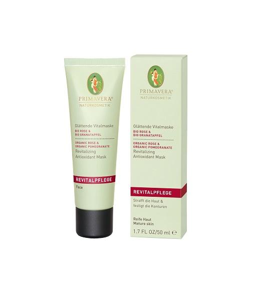 PV72403玫瑰青春面膜<br>Revitalizing Antioxidant Mask 1