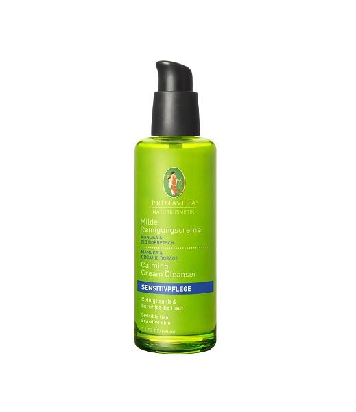 PV77904洋甘菊舒敏潔膚乳<br>Calming Cream Cleanser 1