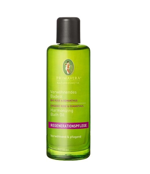 PV73321玫瑰滋養沐浴油<br>Harmonizing Bath Oil 1