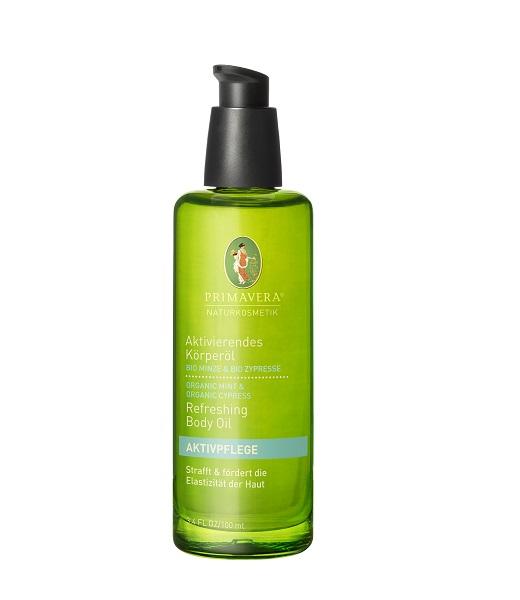 PV73405薄荷清新按摩油<br>Refreshing Body Oil 1
