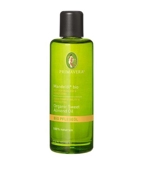 甜杏仁油*<br>Organic Sweet Almond Oil 1