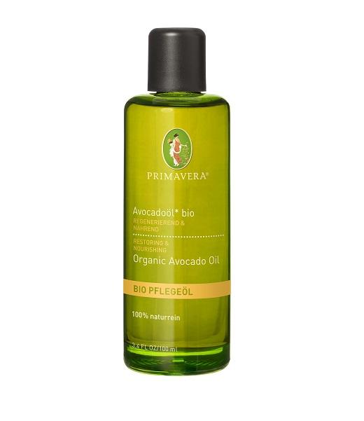 鱷梨(酪梨)油*<br>Organic Avocado Oil 1