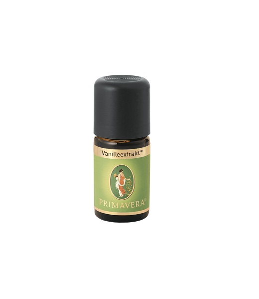 香草*單方精油15%<br>Vanilla* 15% 1