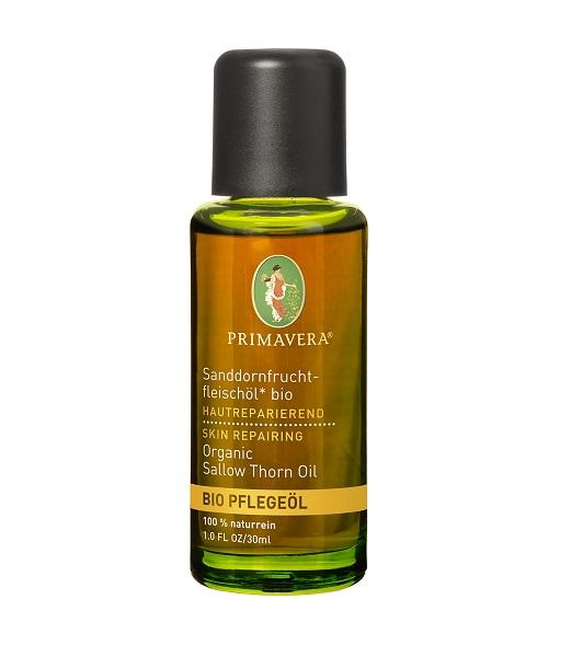 沙蕀果油*<br>Organic Sallow Thorn Oil* 1