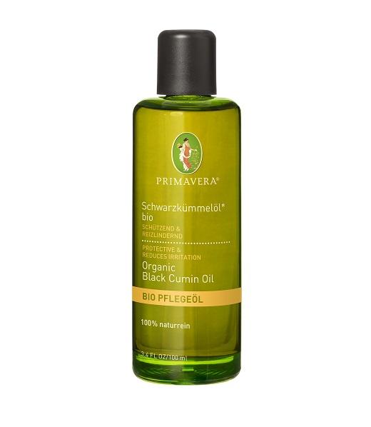 黑種草油*<BR>Organic Black Cumin Oil* 1