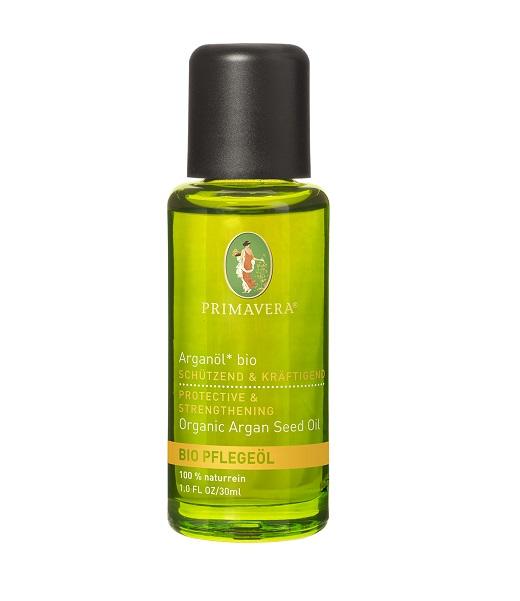 摩洛哥堅果油*<br>Organic Argan Nut Oil* 1