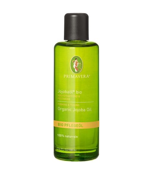 荷荷芭油*<br>Organic Jojoba Oil 1